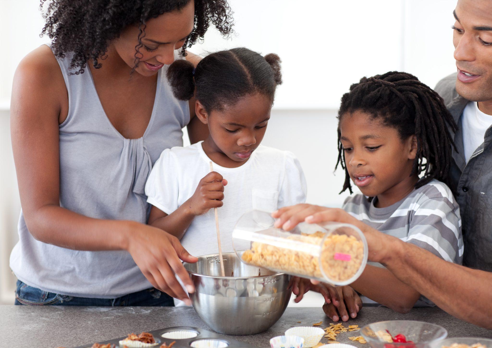 Redners Kids Kitchen FB
