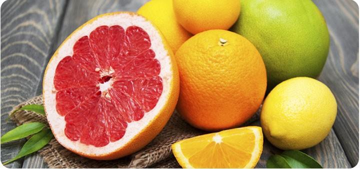 TOPS Grapefruit